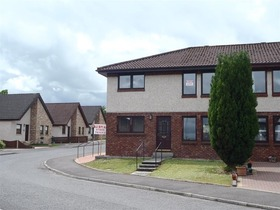 Fleming Court, Motherwell, ML1 2EW