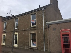 Castle Street, Broughty Ferry, DD5 2EJ