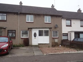 Adrian Road, Glenrothes, KY7 4LP