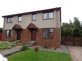 Kinnordy Place, Glenrothes, KY7 4UP