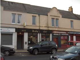 High Street, Cowdenbeath, KY4 9NF