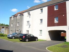 1 Birrell Close, Town Centre (Kirkcaldy), KY1 2NT