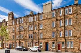 33 3f3 Gibson Terrace, Gorgie, EH11 1AS