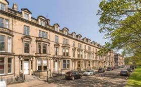 21 A Learmonth Terrace, West End (Edinburgh), EH4 1PG