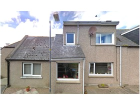 New To Let 3 Bedroom House Park Street, Tain, IV20 1UR