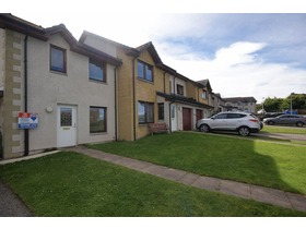 To Let 3 Bedroom Fully Furnished Woodside Court, Inverness, IV2 5FQ