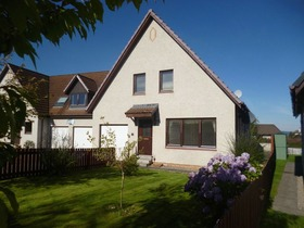 New To Let 3 Bedroom Detached Towerhill Drive, Inverness, IV2 5FD