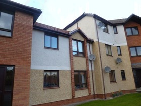One Bedroom Alltan Place, Inverness, IV2 7TA