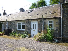 Kilcoulter Cottages, Heriot, EH38 5YD
