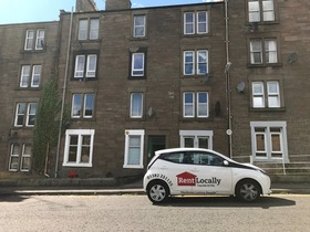 Taylors Lane, West End (Dundee), DD2 1AP