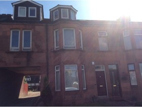 Catherine Street, Motherwell, ML1 2RW