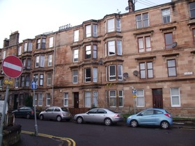 Holmhead Place, Cathcart, G44 4HE