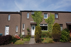 Ben Venue Road , Eastfield (Cumbernauld), G68 9JE