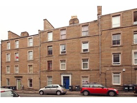 Rosefield Street, West End (Dundee), DD1 5PR