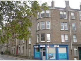 Morgan Street, City Centre (Dundee), DD4 6QB