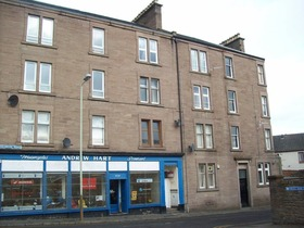 Milnebank Road, Dundee, West End (Dundee), DD1 5QD