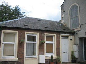 St Mary Place, City Centre (Dundee), DD1 5RB