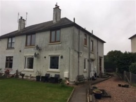 Cairnie Loan, Arbroath, DD11 4DP