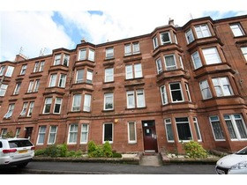 Eastwood Avenue, Shawlands, G41 3NY