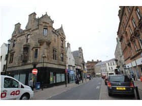High Street, Ayr, KA7 1NB
