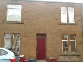 East Donington Street, Darvel, KA17 0JR