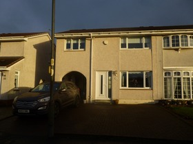 Calderview Avenue, Carnbroe, ML5 4TL