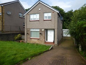 St Davids Drive, Monks Estate, Airdrie, ML6 9QR