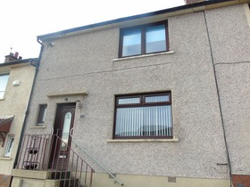Glendale Avenue, Petersburn, Airdrie, ML6 8DA