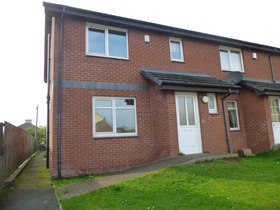 Fir View, Calderbank, Airdrie, ML6 9SW