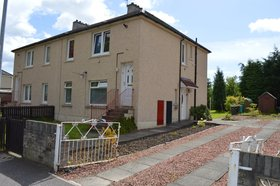 110 Waverley Drive, Wishaw, ML2 7DR