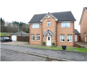 Walnut Lane, East Kilbride, G75 9DY
