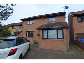 Raeswood Road, Crookston, G53 7BE