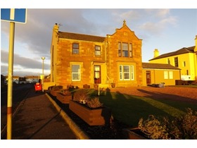 South Crescent Road , Ardrossan, KA22 8DY