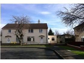 Borrowlea Road, Stirling (Town), FK7 7SF