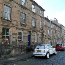 8e Canon Street, Canonmills, EH3 5HE