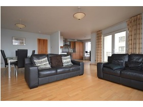 Portland Gardens, Edinburgh, Eh6, The Shore, EH6 6NJ