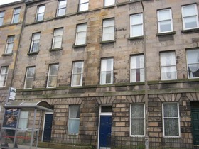 East Preston Street, St Leonards (Edinburgh), EH8 9QQ