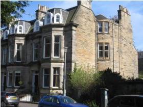 Douglas Crescent, West End (Edinburgh), EH12 5BB
