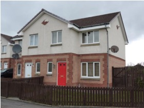 Glenmuir Avenue , Darnley, G53 6QD