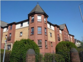 Queen Victoria Court, Scotstoun, G14 9AX