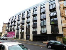 Montague Street, Glasgow, G4, Woodlands (Glasgow), G4 9HU