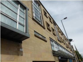 Great Western Road, Glasgow, G12, Kelvinbridge, G12 8EW