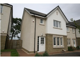 Crown Crescent, Kinnaird Village, Larbert, FK5 4XN