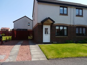 Hapton View , Strathaven, ML10 6UH