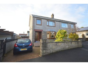 Finlaystone Quadrant , Airdrie, ML6 8LT