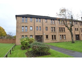 4 Garriochmill Way, Kelvinbridge, G20 6LL