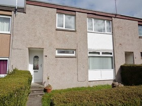 Keith Drive, Glenrothes, KY6 2HY