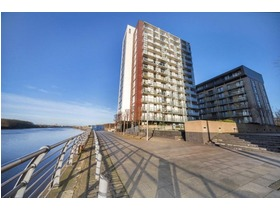 Meadowside Quay Walk, Glasgow Harbour, G11 6EE