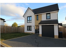 Larch Close Townhead, Strathearn Gardens, Auchterarder, PH3 1JG
