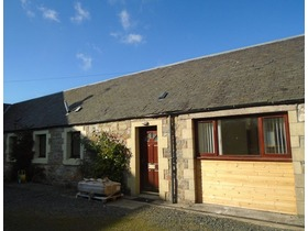 Harvieston Mains Steading, Gorebridge, EH23 4LG